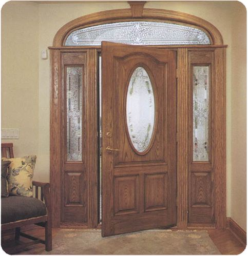 Superb Morgan/Simpson Doors